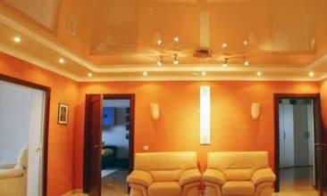 Как отличить качественные натяжные потолки от некачественных