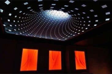 натяжной потолок 3d фотопечать