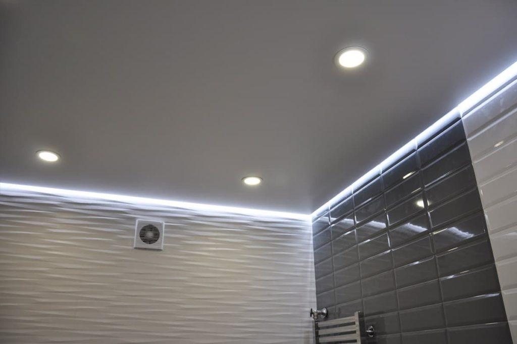 парящий потолок1