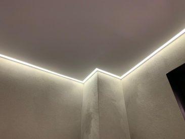 парящий потолок цена