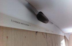 тканевые натяжные потолки (3)