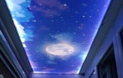 Звёздное небо1